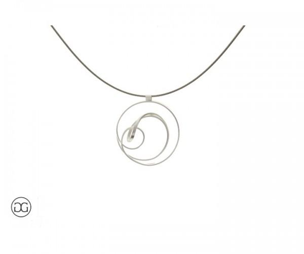 Collier Silber 925